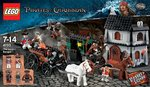 LEGO 4193 Pirates of the Caribbean Flucht aus London