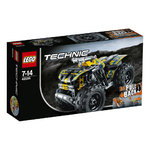 LEGO 42034 Technic Pull Back Action Quad