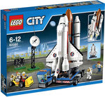 LEGO 60080 City Weltraum Raketenstation
