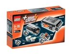LEGO 8293 Power Functions Tuning-Set / Motor Set