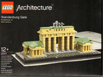 LEGO 21011 Architecture Brandenburger Tor