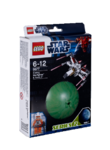 LEGO 9677 Star Wars X-wing Starfighter & Yavin 4