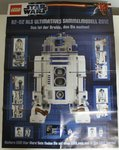 LEGO 10225 Star Wars Poster R2-D2