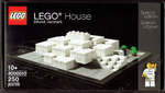 LEGO 4000010 Architecture LEGO House