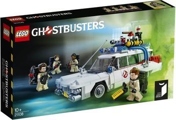 LEGO 21108 Ideas Ghostbusters™ Ecto-1