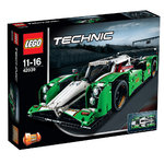 LEGO 42039 Technic 2 in 1  Langstrecken Rennwagen / Rallye-SUV