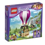 LEGO 41097 Friends Heartlake Heißluftballon