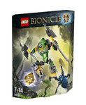 LEGO 70784 Bionicle Lewa – Meister des Dschungels