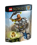 LEGO 70785  Bionicle Pohatu - Meister des Steins