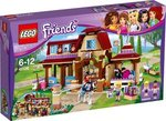 LEGO 41126 Friends Heartlake Reiterhof