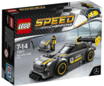 LEGO 75877 Speed Champions Mercedes AMC GT3