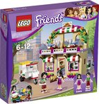 LEGO 41311Friends Heartlake Pizzeria