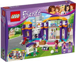LEGO 41312 Friends Heartlake Sportzentrum