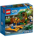 LEGO 60157 City Dschungel Starter-Set