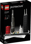 LEGO 21033 Architecture Chicago