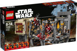 LEGO 75180 Star Wars Rathtar Escape