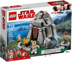 LEGO 75200 Star Wars Ahch-To Island Training Rarität