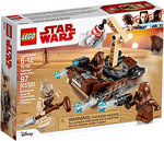 LEGO 75198 Star Wars Tatooine Battle Pack Rarität