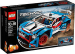 LEGO 42077 Technic 2in1 Rallyeauto / Buggy