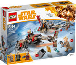 LEGO 75215 Star Wars Clud-Rider Swoop Bike