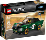 LEGO 75884 Speed Champions Ford Mustang Fastback