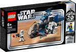 LEGO 75262 Star Wars Imperial Dropship 20 J. Edition Rarität