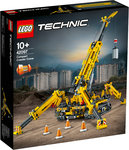 LEGO 42097 Technic 2 in 1 Spinnenkran / Turmkran